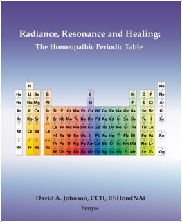 David A. Johnson: Radiance, Resonance and Healing: