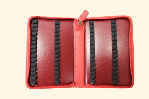 60 - Remedy case in artificial leather