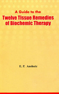 A Guide to the Twelve Tissue Remedies of Biochemistry, Edward Pollock Anshutz