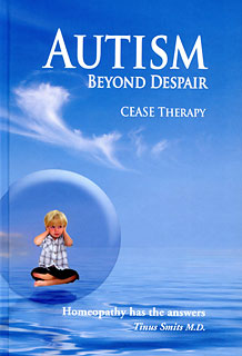 Autism: Beyond Despair, Tinus Smits