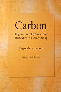 Carbon, Roger Morrison