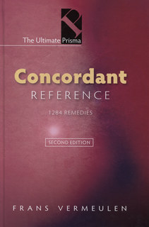 Concordant Reference (second edition), Frans Vermeulen