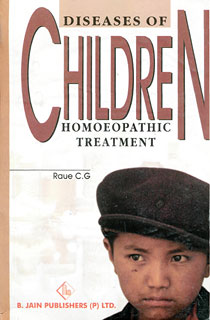 Diseases of Children, C. Sigmund Raue