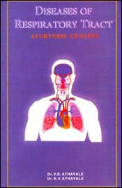 Diseases of Respiratory Tract, V.B. Athavale / K.V. Athavale