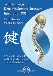 Dynamic Somato-Structural Integration DSSI, Joe Rozencwajg