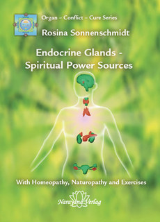 Endocrine Glands - Spiritual Power Sources, Rosina Sonnenschmidt
