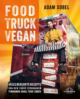 Food Truck Vegan - Restposten, Adam Sobel