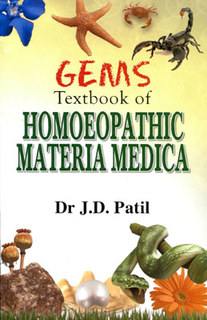 Gems of Homoepathic Materia Medica, J.D. Patil