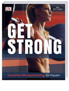 Get strong, Alex Silver-Fagan