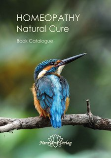 Homeopathy Natural Cure - Book Catalogue, Narayana Verlag