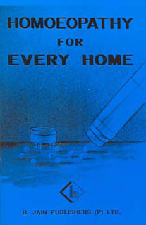 Homeopathy for Every Home, Maxina Davidson