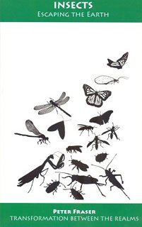 Insects - Escaping the Earth, Peter Fraser