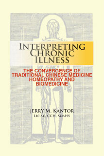 Interpreting Chronic Illness, Jerry M. Kantor
