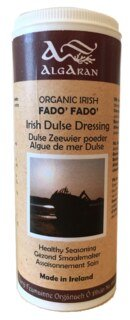 Irish Dulse Dressing Fado' Fado' Organic - 40 g