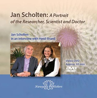 Jan Scholten: A Portrait of the Researcher, Scientist and Doctor - 1 DVD, Jan Scholten