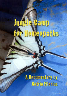 Jungle Camp for Homeopaths - 1 DVD, Katrin Filenius