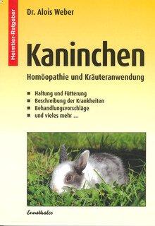 kaninchen durchfall homöopathie