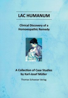 Lac humanum - A Collection of Cases Studies, Karl-Josef Müller