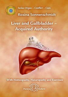 Liver and Gallbladder - Acquired Authority, Rosina Sonnenschmidt
