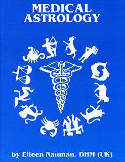 Medical Astrology, Eileen Nauman