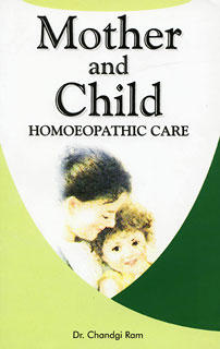 Mother & Child Homoeopathic Care, Chandgi Ram