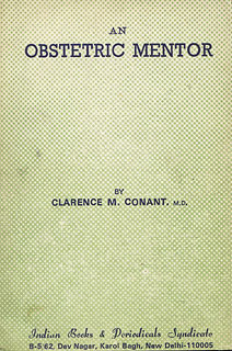 Obstetric Mentor, C.M. Conant