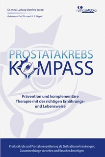 Prostatakrebs-Kompass, Ludwig Manfred Jacob
