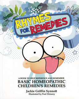 Rhymes for Remedies, Jackie Synnott Griffin