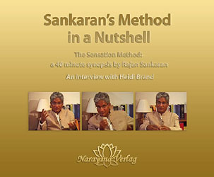 Sankaran's Method in a Nutshell - DVD, Rajan Sankaran