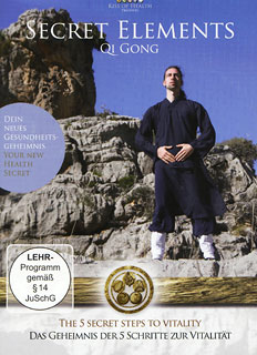 Secret Elements Qi-Gong, Sascha Wagener / Martin Nienhaus