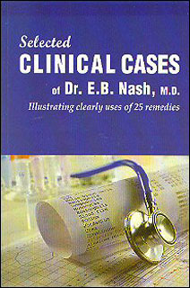 Selected Clinical Cases, Eugene Beauharnais Nash
