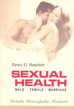 Sexual Health, Henry G. Hanchett