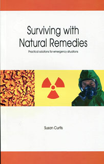 Surviving With Natural Remedies, Susan Curtis