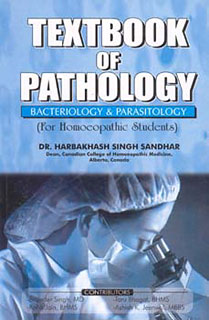 Textbook of Pathology, Harbakhash Singh Sandhar