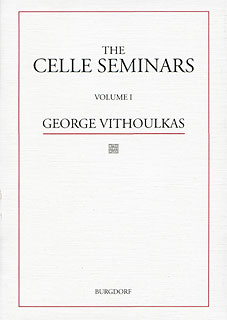 The Celle Seminars, George Vithoulkas