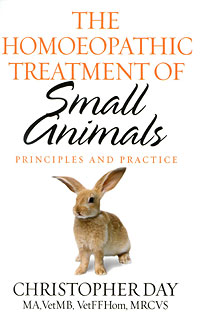 The Homeopatic Treatment of Small Animals, Christopher Day
