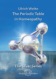 The Periodic Table in Homeopathy - Imperfect copy, Ulrich Welte