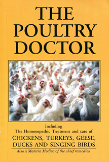 The Poultry Doctor, B. Jain
