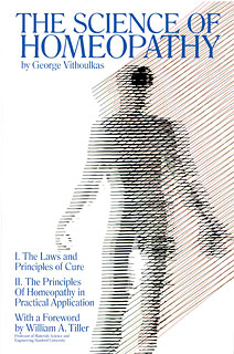 The Science of Homeopathy, George Vithoulkas