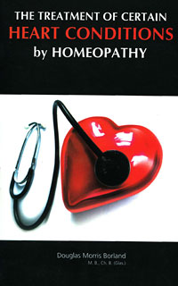 The Treatment of Certain Heart Conditions, Douglas M. Borland