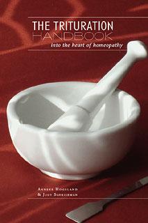 The Trituration Handbook, Anneke Hogeland / Judy Schriebman