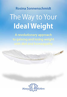 The Way to Your Ideal Weight, Rosina Sonnenschmidt