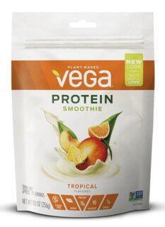 Vega protein smoothie tropical - 256 g