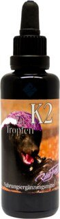 Vitamin K2 Drops - from Robert Franz - 50 ml