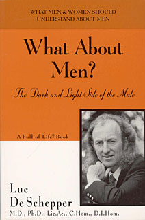 What About Men?, Luc De Schepper