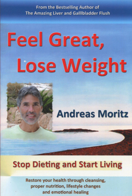 feel great lose weight andreas moritz pdf