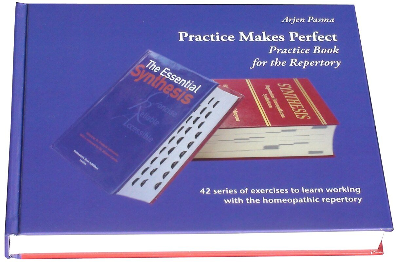 Practice Makes Perfect  Arjen Pasma. Practice Makes Perfect  Practice Makes Perfect  Arjen Pasma