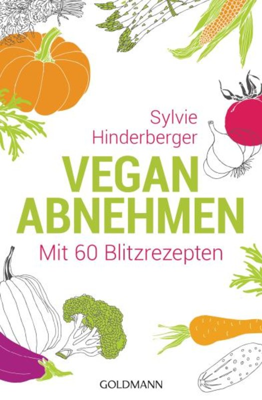 vegan abnehmen essensplan